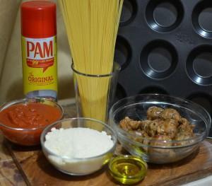 sghetti ingredients